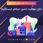 Reasons for the success of Instagram Professional Admin